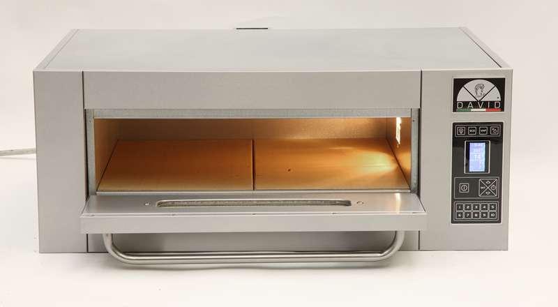 Forni elettrici monocamera forni per prodotti senza - Forni elettrici professionali per casa ...