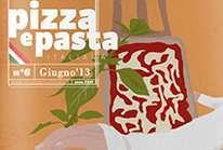 rivista pizza e pasta italiana