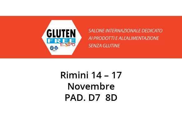 Forni David a Gluten Free Expo 2015