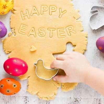 Forni David augura Buona Pasqua