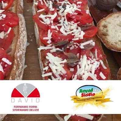 Forni David e Royaline Sicilia: l'attenzione alla qualità delle cotture senza glutine