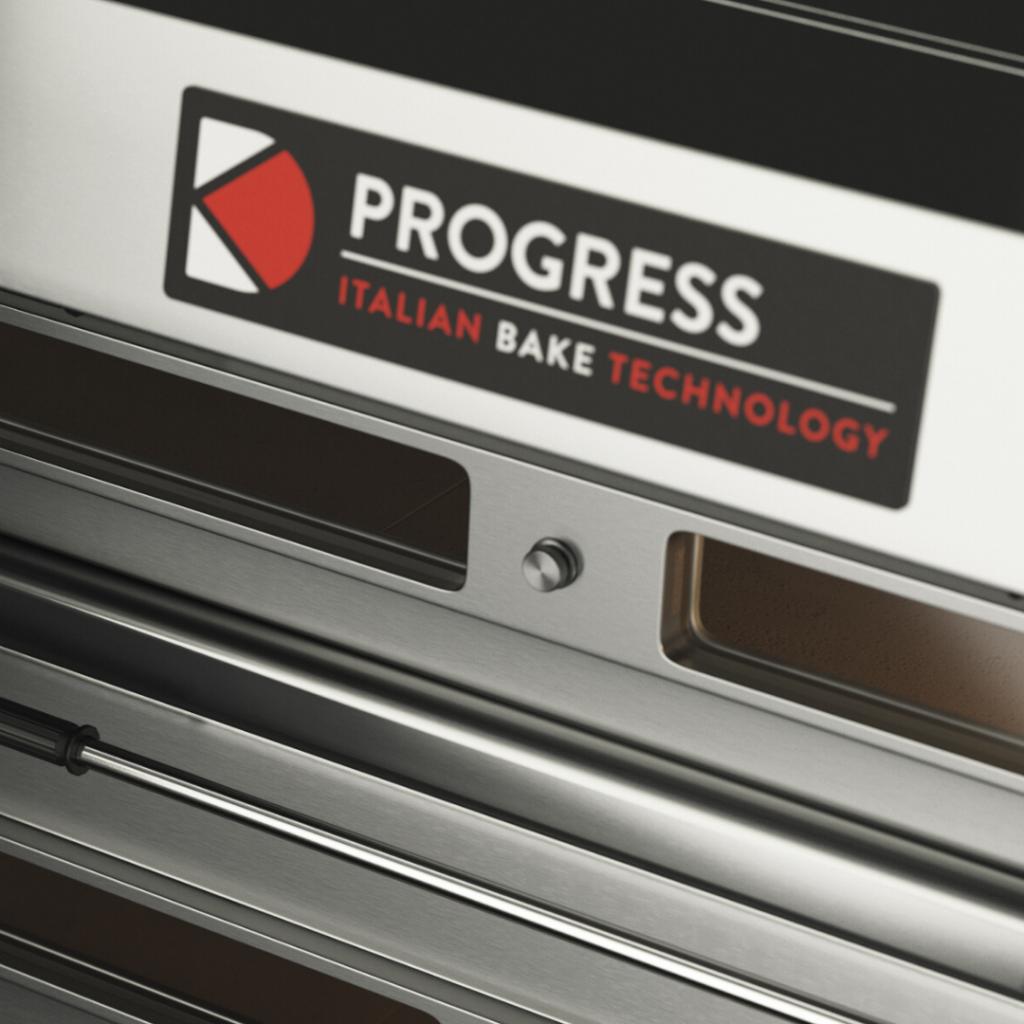 Forni elettrici modulari professionali: perché il DAVID PROGRESS è il migliore?