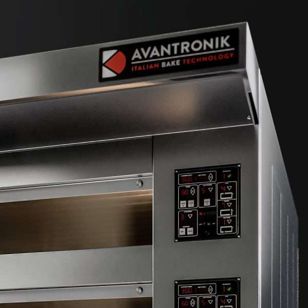 Forno DAVID AVANTRONIK