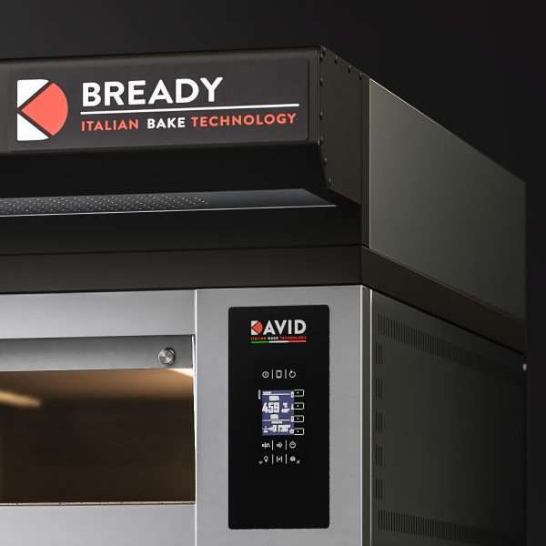 Forno DAVID BREADY
