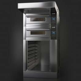 Forno DAVID WORLD EURO4
