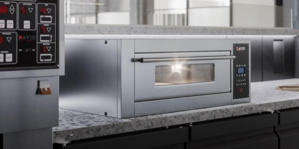 Sai cos'è il noleggio operativo di un forno professionale?